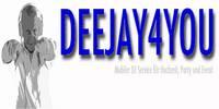 Deejay4you - Ihr DJ für Hochzeit, Geburtstag und Firmenfeier in Hessen und im Rhein Main Gebiet